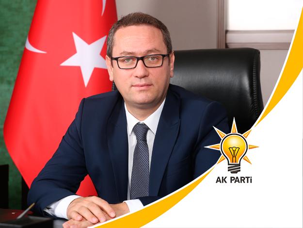 AK Parti Başakşehir Belediye Başkanı Adayı Yasin Kartoğlu kimdir