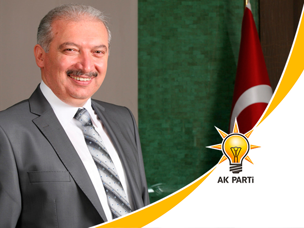 AK Parti Büyükçekmece Belediye Başkanı Adayı Mevlüt Uysal kimdir