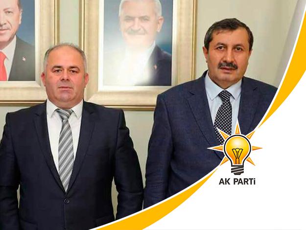AK Parti Çatalca Belediye Başkanı adayı Mesut Üner kimdir