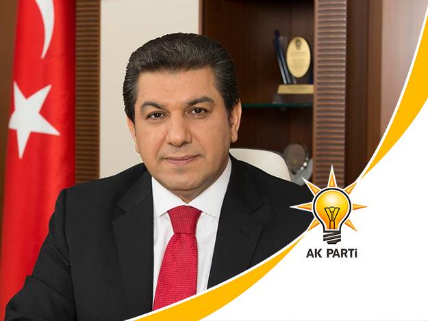 Ak Parti Esenler Belediye Başkanı Adayı Mehmet Tevfik Göksu Kimdir?