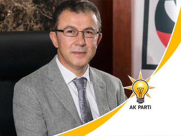 AK Parti Eyüpsultan Belediye Başkanı Adayı Deniz Köken kimdir