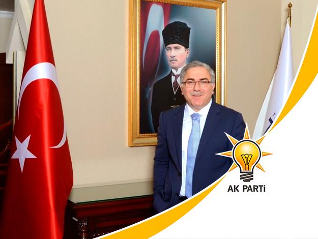 AK Parti Fatih Belediye Başkanı Adayı M. Ergün Turan kimdir