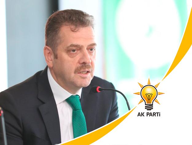 AK Parti Gaziosmanpaşa Belediye Başkanı Adayı Hasan Tahsin Usta kimdir