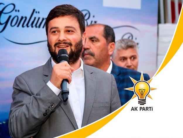 AK Parti Kağıthane Belediye Başkanı Adayı Mevlüt Öztekin kimdir