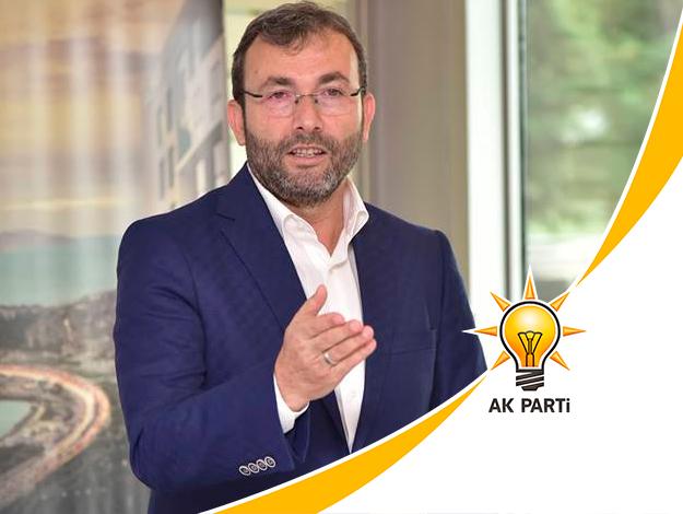 AK Parti Pendik Belediye Başkanı Adayı Ahmet Cin kimdir? Kaç yaşında nereli