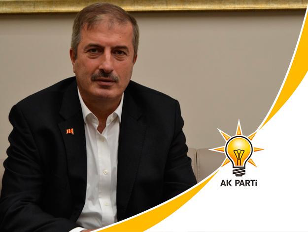 AK Parti Sarıyer Belediye Başkan Adayı Salih Bayraktar kimdir
