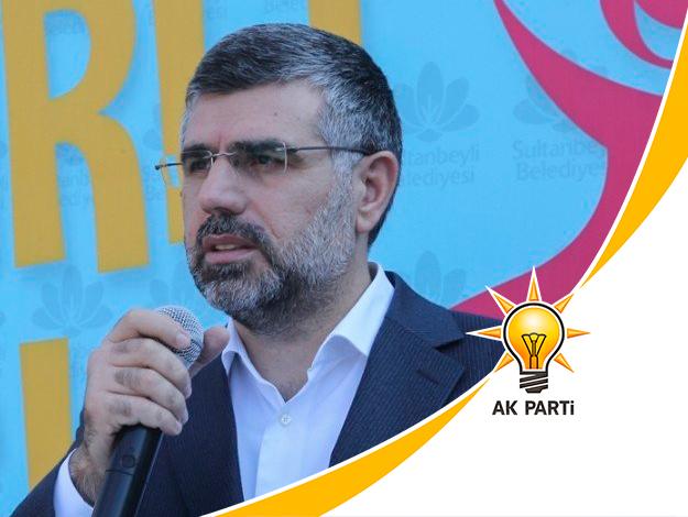 AK Parti Sultanbeyli Belediye Başkanı Adayı Hüseyin Keskin kimdir?