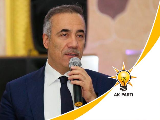 Ak Parti Sultangazi Belediye Başkanı Adayı Abdurrahman Dursun Kimdir?