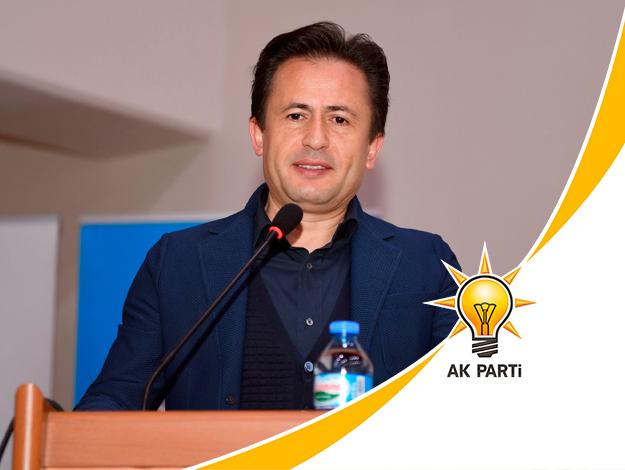 AK Parti Tuzla Belediye Başkanı Şadi Yazıcı kimdir nereli kaç yaşında