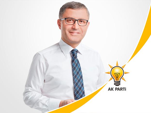 AK Parti Üsküdar Belediye Başkan Adayı Hilmi Türkmen kimdir