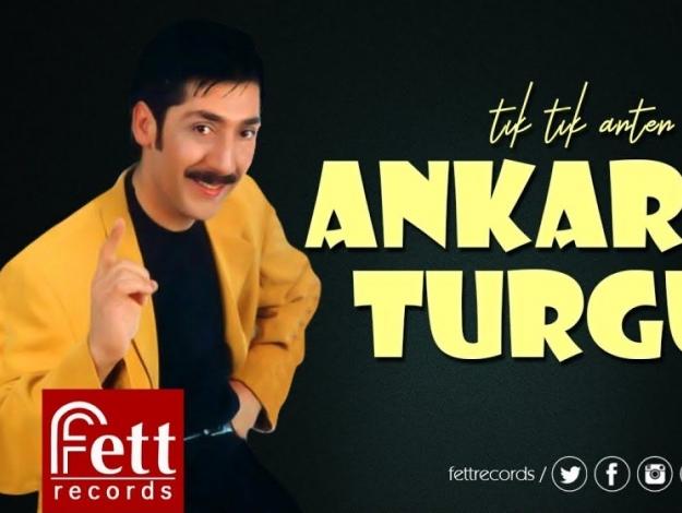Ankaralı Turgut'un şoke eden hastalığı! Astım olmuş...