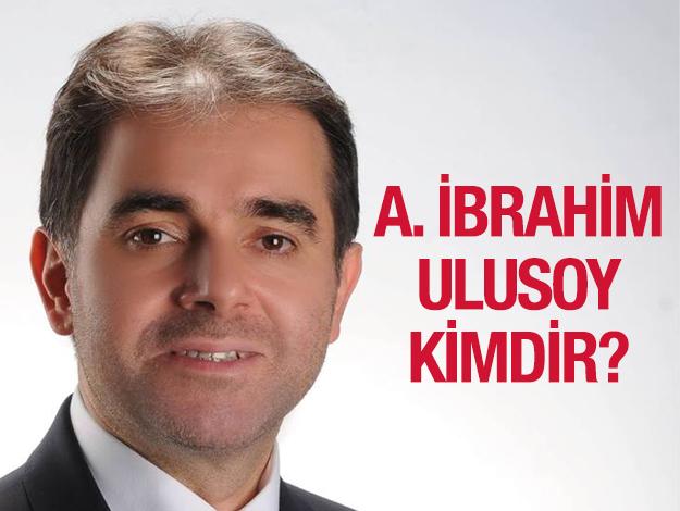 Avcılar Belediye Başkan Adayı A. İbrahim Ulusoy kimdir? Kaç yaşında ve nereli