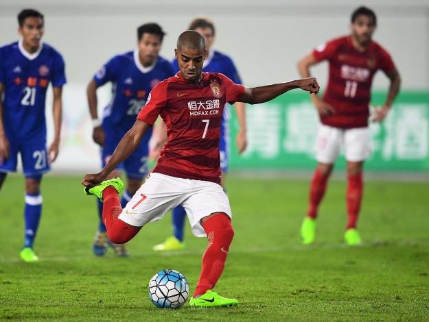 Galatasaray'ın yeni santraforu belli oldu! Alan Carvalho kimdir?