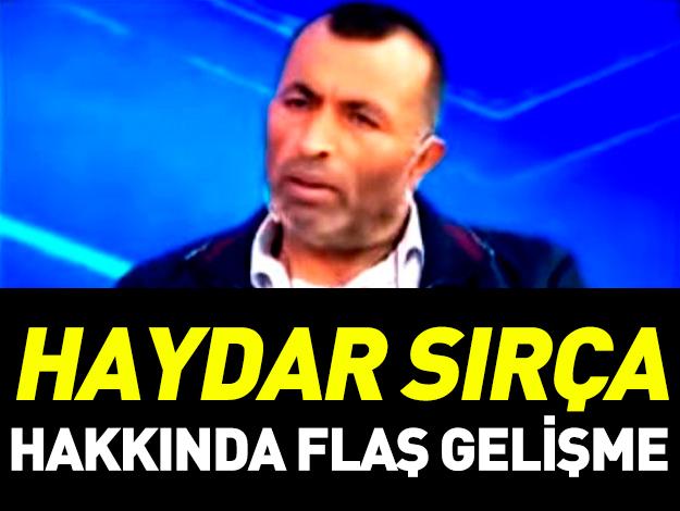Nursel Doğan'ın sevgilisi Haydar Sırça tutuklandı! Müge Anlı açıkladı