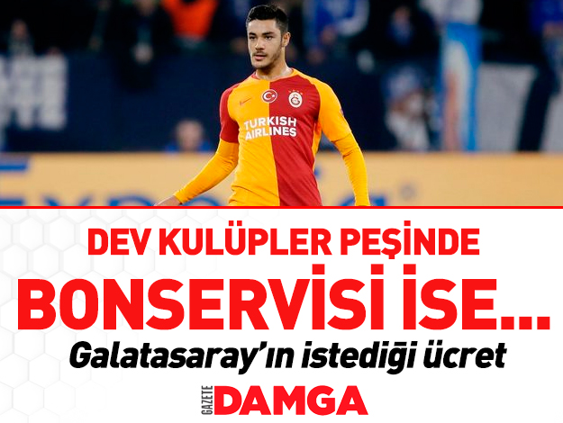 Ozan Kabak için 20 milyon euro