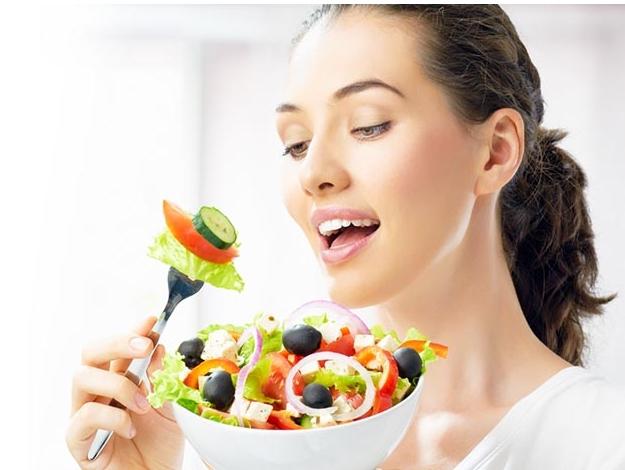 Paçavra hastalığına karşı renkli besin