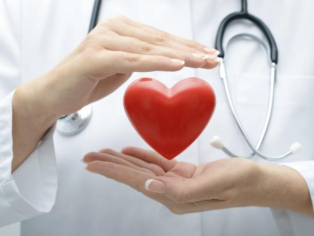 Sağlıklı beslen kalbini koru