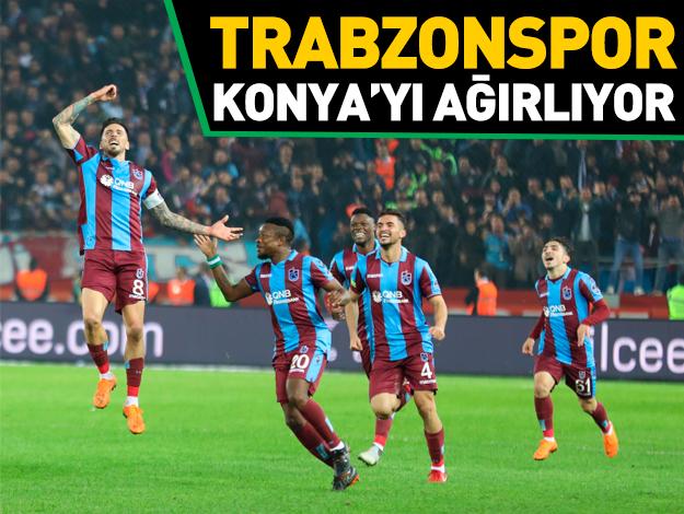 Trabzonspor'un gözü yüksekte!