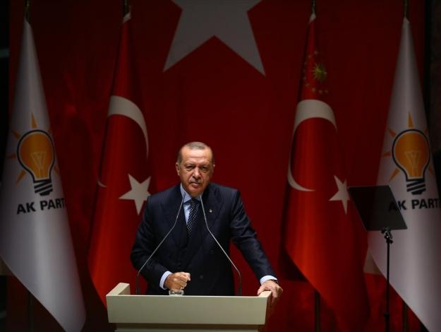 Erdoğan'dan file ve bez torba müjdesi