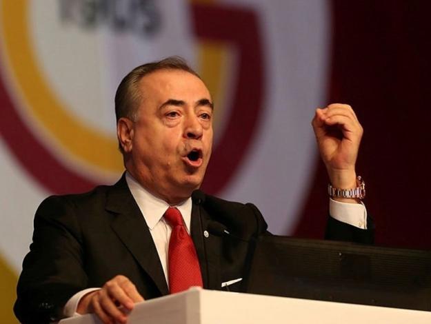 Galatasaray'da muhalefet ayağa kalktı