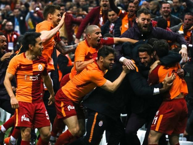 Galatasaray evinde başlıyor