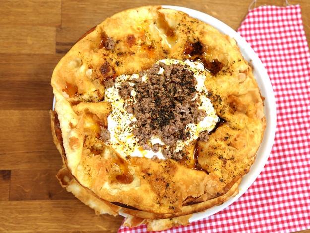 Gelinim Mutfakta Paşa Böreği nasıl yapılır? Malzemeleri ve tarifi