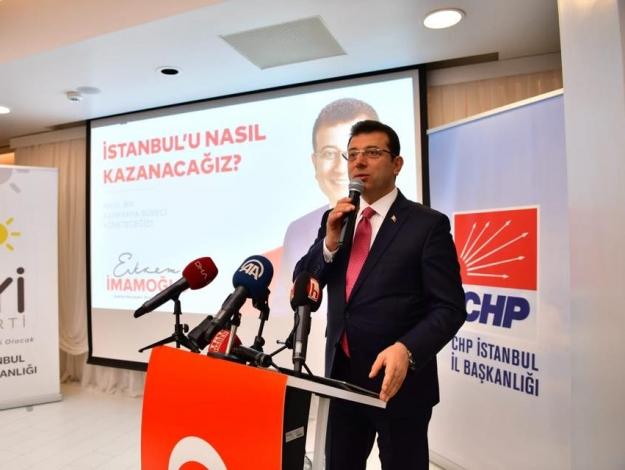 İstanbul kurtulacak