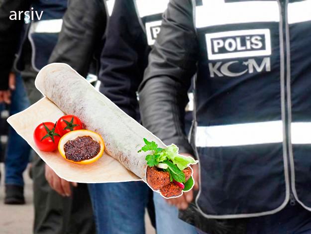 Komagene Çiğ Köfte'nin sahiplerinden Murat Sivrikaya yakalandı