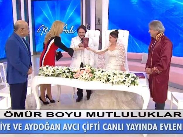 Müge Anlı'da Nazmiye Yayla ve Aydoğan Avcı'nın çocuğu doğdu
