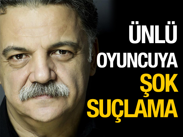 Murat Karasu'ya cinsel taciz suçlaması!