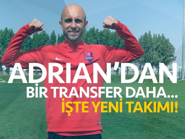 Adrian Mierzejewski Chongqing Lifan FC'de