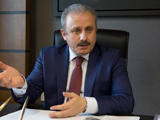 AK Parti'nin TBMM Başkanı adayı Mustafa Şentop kimdir?
