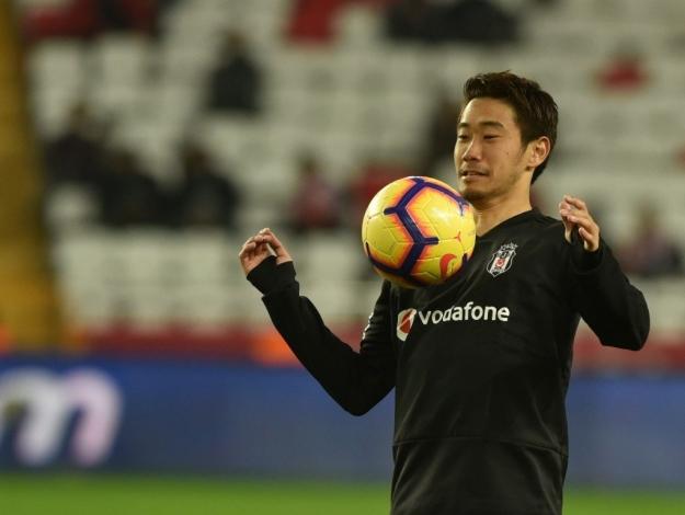 Beşiktaş Kagawa'ya yaradı
