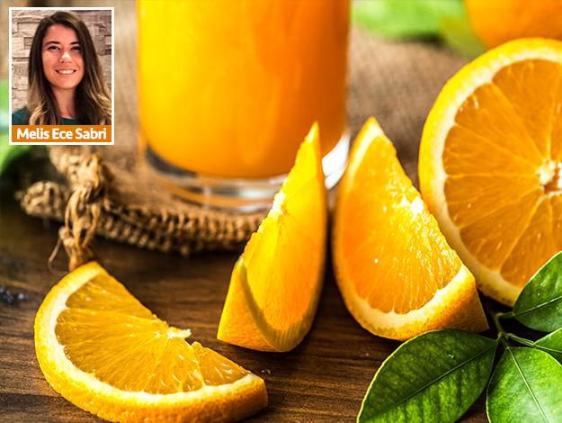 C Vitamininin çok bilinmeyen özelliği!