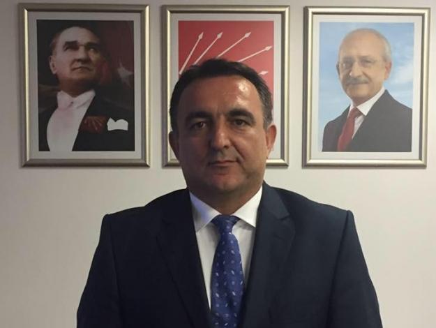 CHP'ye mesleğiyle fark yaratan meclis üyesi adayı: Ediz Zeyrek