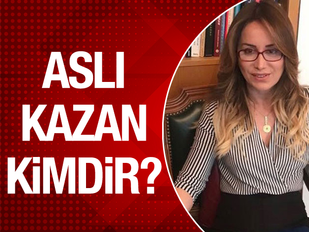 CHP Şişli Belediye Başkan adaylığı için adı geçen Aslı Kazan kimdir?