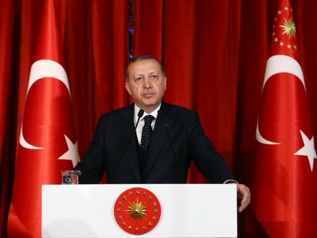 Cumhurbaşkanı Erdoğan'dan bağımlılık genelgesi