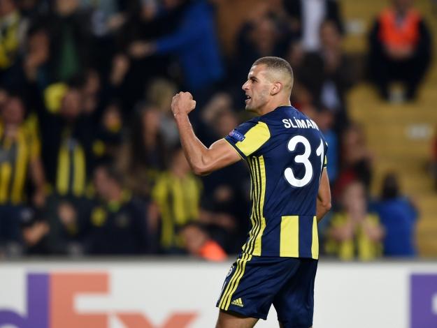 Fenerbahçe'nin konuğu Konyaspor
