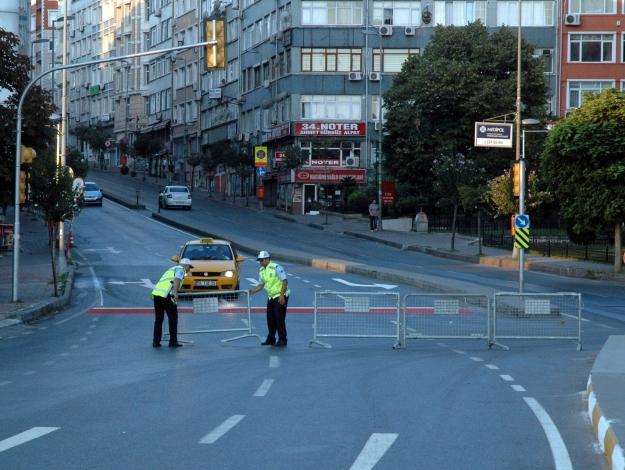 24 Mart İstanbul'da trafiğe kapalı yerler neresi? Güzergahlar açıklandı