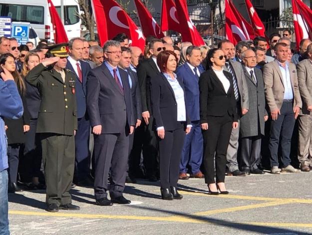 Albay Önder İrevül'e soruşturma açıldı iddiası
