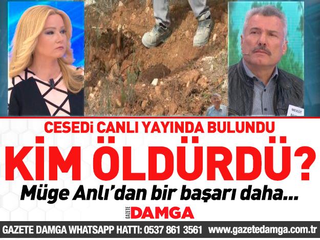 Asım Bayram'ın cesedi bulundu! Asım Bayram'ı kim öldürdü?