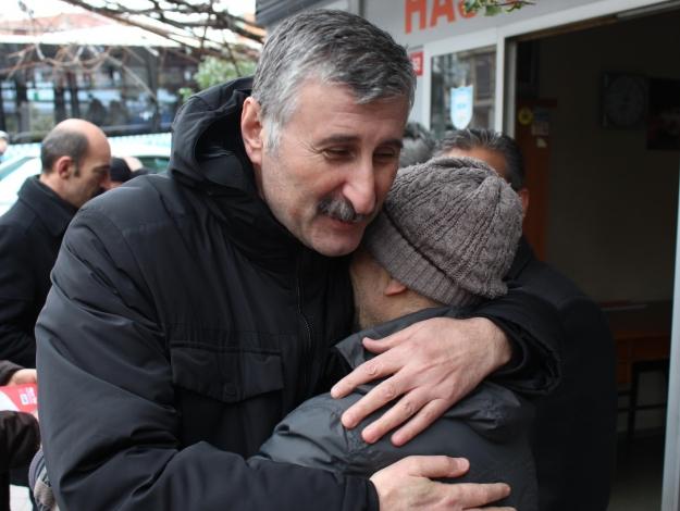 Beyoğlu'nu halk yönetecek