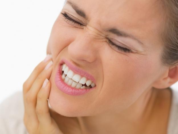 Diş sıkmanın açtığı 7 sorun