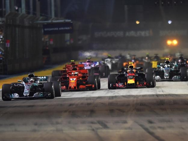 Formula 1 ne zaman başlıyor? Avustralya Grand Prix saat kaçta ve hangi kanalda