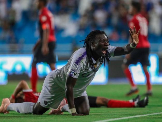 Galatasaray Gomis için ihtar çekti