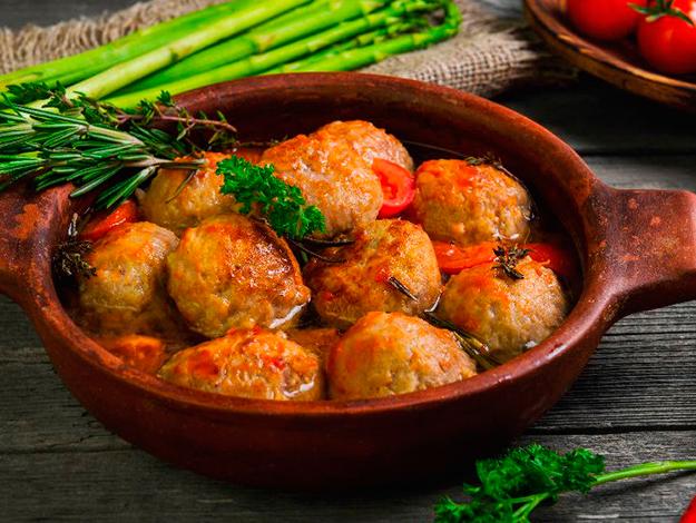 Gelinim Mutfakta güveçte bademli köfte nasıl yapılır? Tarifi ve malzemeleri nedir