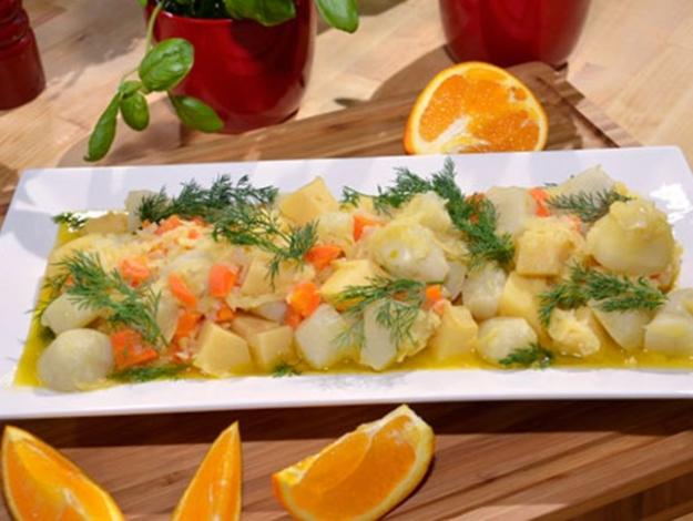 Gelinim Mutfakta zeytinyağlı yer elması nasıl yapılır? Tarifi ve malzemeleri nedir