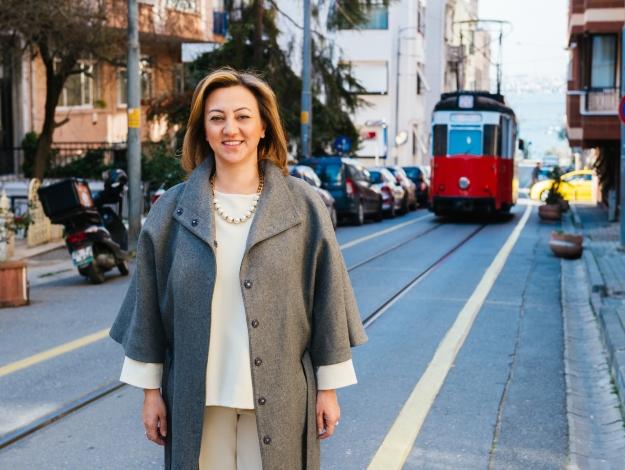 Kadıköy'e otopark sözü verdi