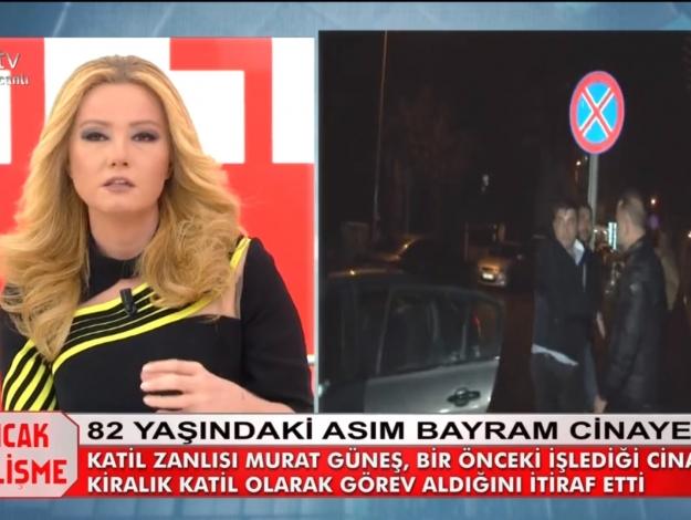 Murat Güneş kiralık katil olduğunu itiraf etti!