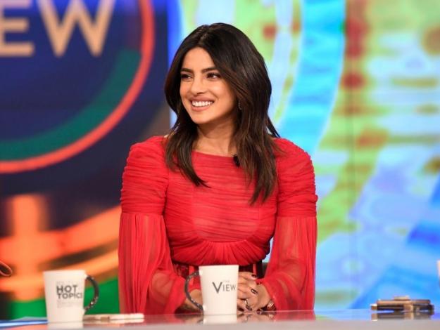 Priyanka Chopra: Berbat eşim!